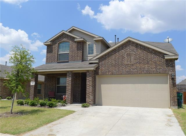 Rental Homes for Rent, ListingId:34922498, location: 436 Andalusian Trail Celina 75009