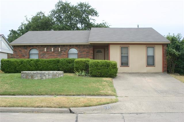 Real Estate for Sale, ListingId: 35033291, Allen,TX75002
