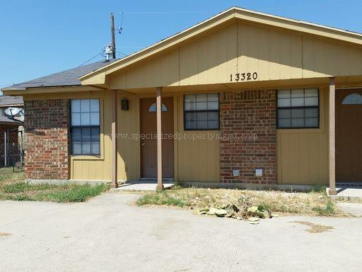 Rental Homes for Rent, ListingId:34930729, location: 13320 White Settlement Road Ft Worth 76108
