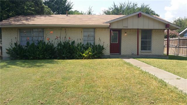 Real Estate for Sale, ListingId: 34937736, Dallas,TX75227