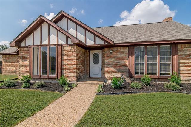 Real Estate for Sale, ListingId: 35026763, Plano,TX75023