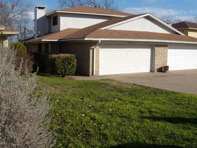 Rental Homes for Rent, ListingId:34937505, location: 129 Allencrest Drive White Settlement 76108