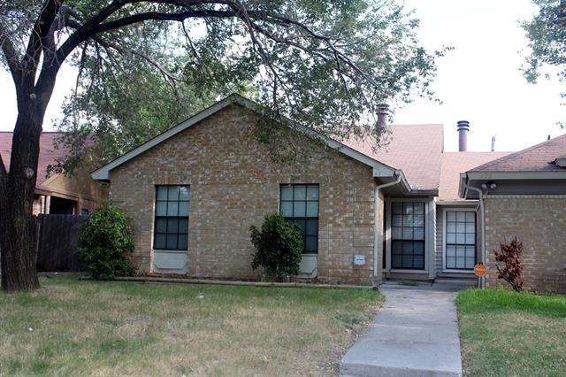Rental Homes for Rent, ListingId:34937678, location: 424 Liberty Place Grand Prairie 75052