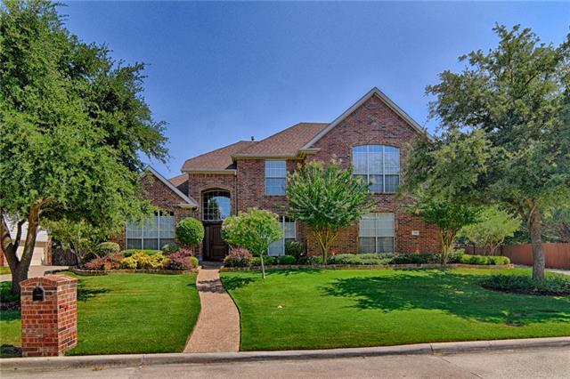 Real Estate for Sale, ListingId: 34937307, Mansfield,TX76063