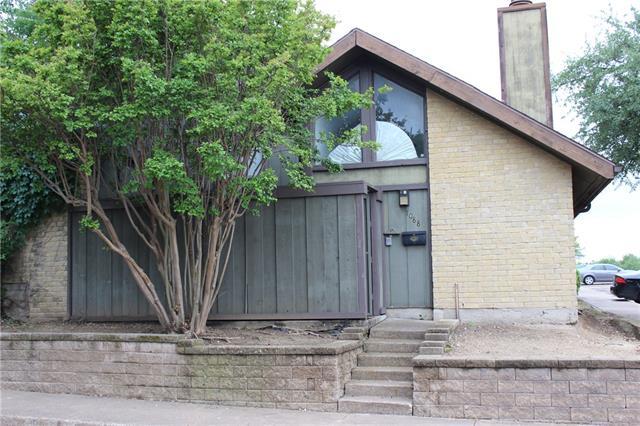 Single Family Home for Sale, ListingId:34937492, location: 4641 Country Creek Drive Dallas 75236