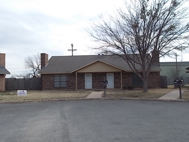 Rental Homes for Rent, ListingId:34937877, location: 349 Somerset Place Abilene 79601