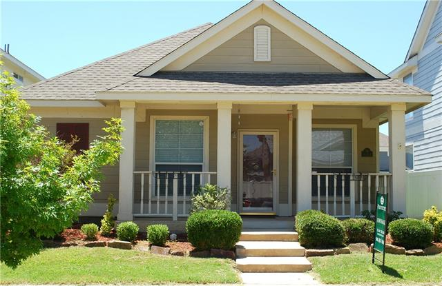 Real Estate for Sale, ListingId: 34937790, Providence Village,TX76227