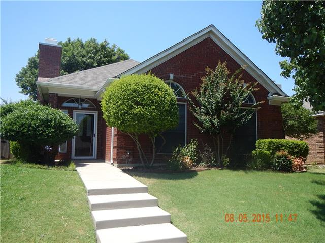 Rental Homes for Rent, ListingId:34938023, location: 10109 Napa Valley Drive Frisco 75035