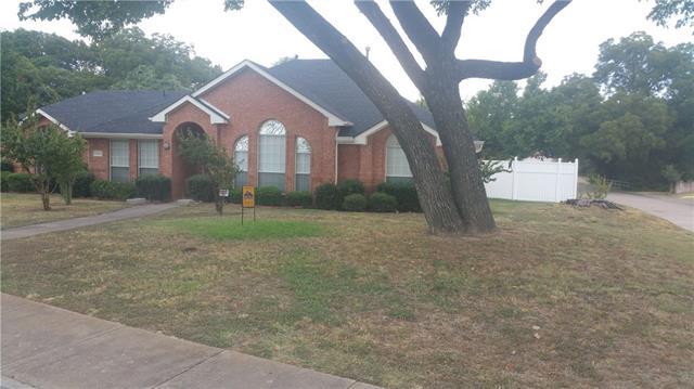 Rental Homes for Rent, ListingId:34937321, location: 1202 Bluffview Drive Desoto 75115
