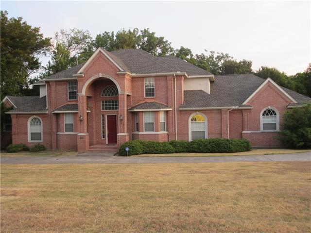 Rental Homes for Rent, ListingId:35032943, location: 825 W Pleasant Run Road Desoto 75115