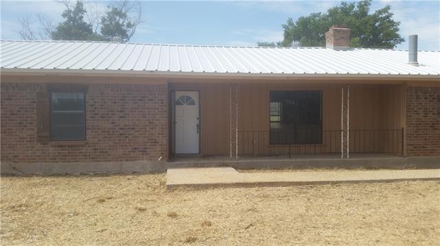 Real Estate for Sale, ListingId: 34948819, Anson,TX79501