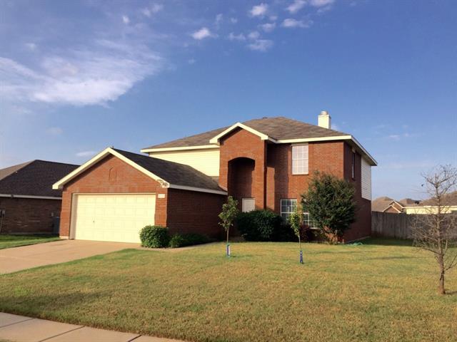 Rental Homes for Rent, ListingId:34948961, location: 1205 Foxtail Lane Crowley 76036