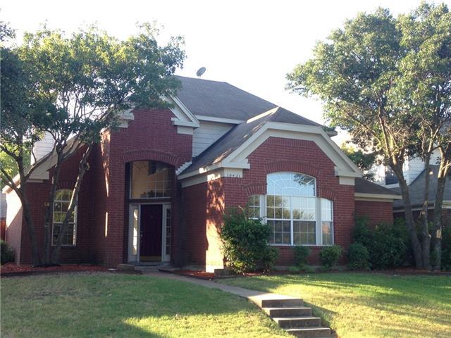 Rental Homes for Rent, ListingId:34948822, location: 10421 Burgundy Drive Frisco 75035