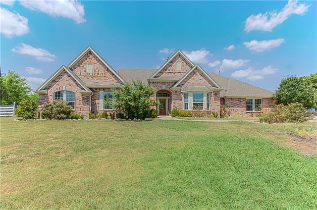 Real Estate for Sale, ListingId: 34948831, Lucas,TX75002