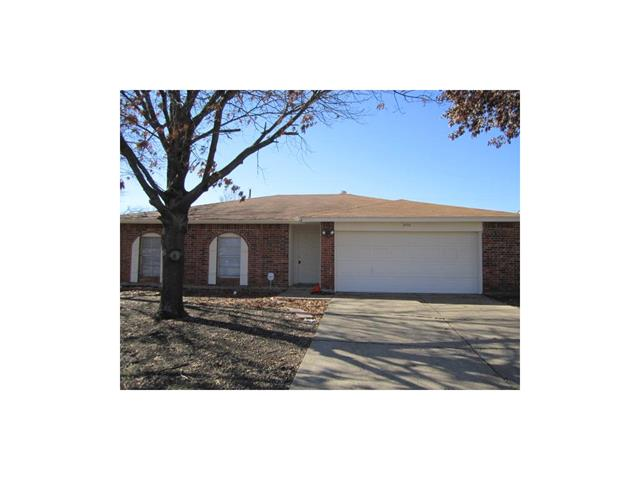 Rental Homes for Rent, ListingId:34948871, location: 2733 Town North Drive Lancaster 75134