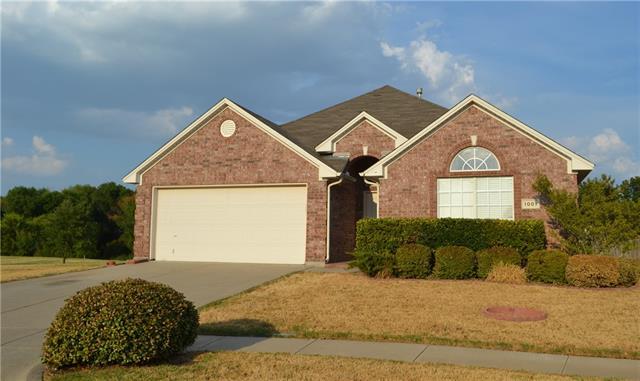 Rental Homes for Rent, ListingId:35130057, location: 1001 Andromeda Way Arlington 76013
