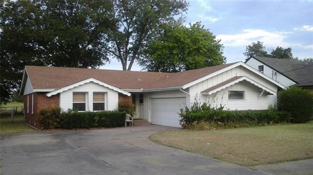Rental Homes for Rent, ListingId:34948885, location: 1212 N Grant Drive Sherman 75092