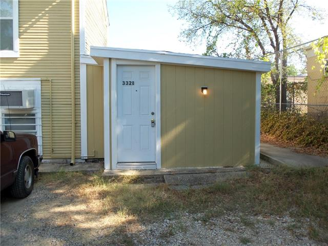 Rental Homes for Rent, ListingId:34948923, location: 328 Normal Street Denton 76201