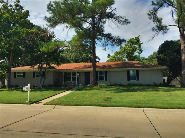 Rental Homes for Rent, ListingId:34967471, location: 600 Eudaly Drive Colleyville 76034