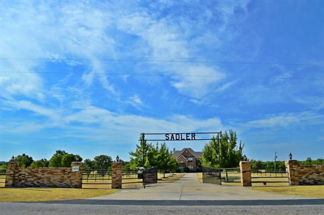 57.48 acres Bonham, TX
