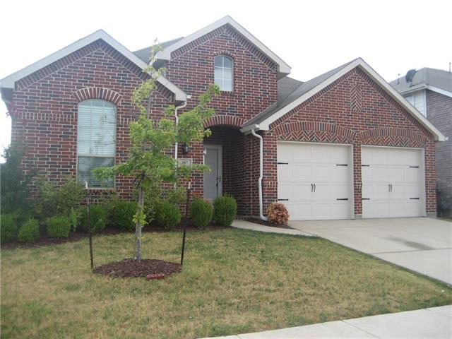 Rental Homes for Rent, ListingId:35013327, location: 407 Sugarberry Lane Fate 75087