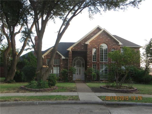 Rental Homes for Rent, ListingId:34990354, location: 7000 Ivory Court Plano 75024