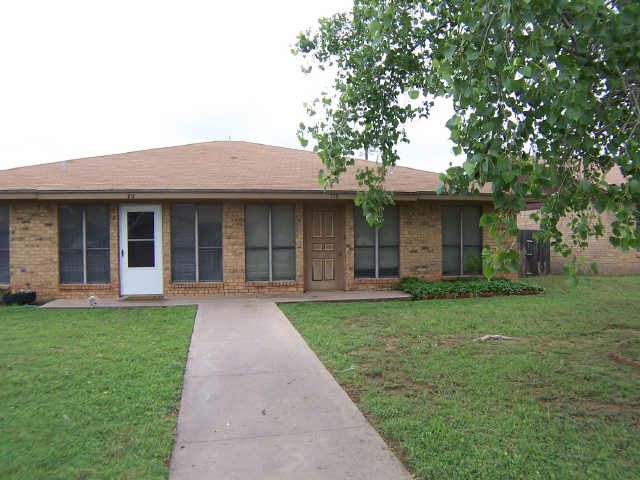 Rental Homes for Rent, ListingId:34956435, location: 717 Hawn Circle Abilene 79605
