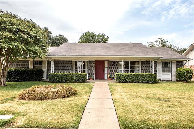 Real Estate for Sale, ListingId: 35033236, Dallas,TX75229