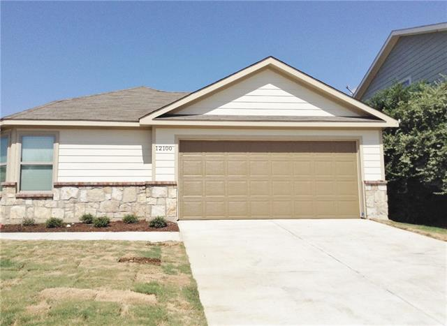 Rental Homes for Rent, ListingId:35033091, location: 12100 Vista Oak Boulevard Burleson 76028