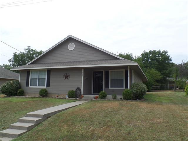 105 Church St, Whitesboro, TX 76273