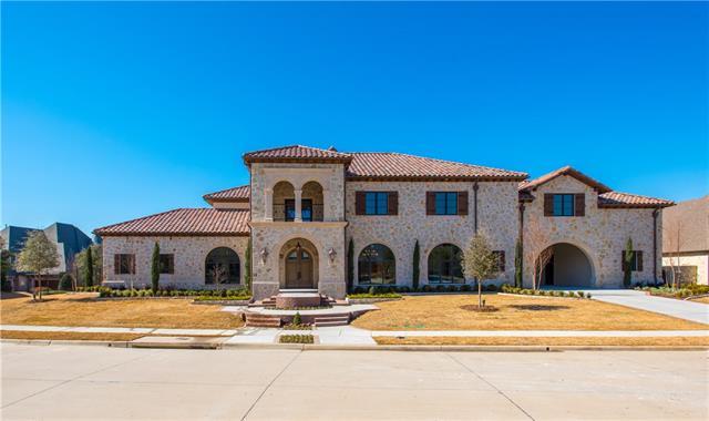Real Estate for Sale, ListingId: 34956030, Frisco,TX75034