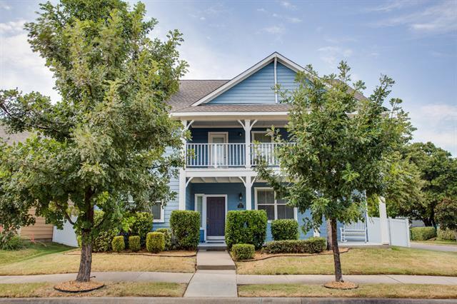 Real Estate for Sale, ListingId: 34956396, Providence Village,TX76227
