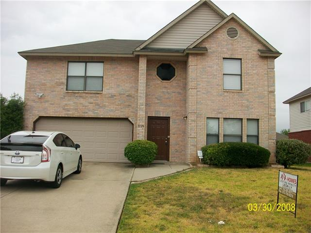 Rental Homes for Rent, ListingId:34955971, location: 3120 Pine Valley Drive Grand Prairie 75052