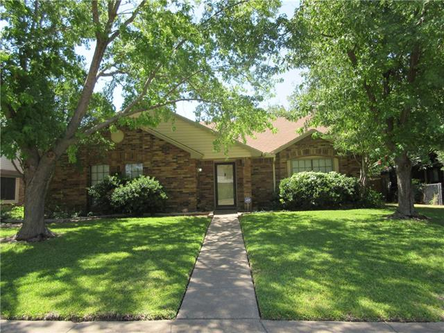 Rental Homes for Rent, ListingId:34967527, location: 433 Whitley Street Cedar Hill 75104