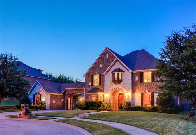 Real Estate for Sale, ListingId: 34990430, McKinney,TX75070