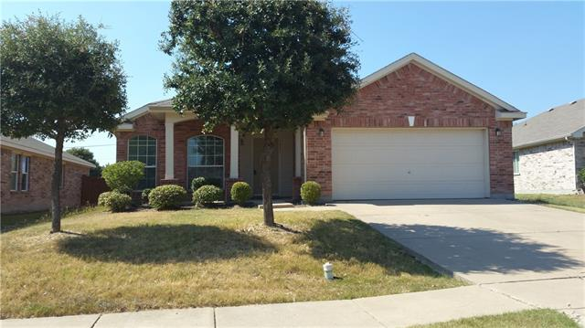 Rental Homes for Rent, ListingId:34967449, location: 7311 Gallo Grand Prairie 75054