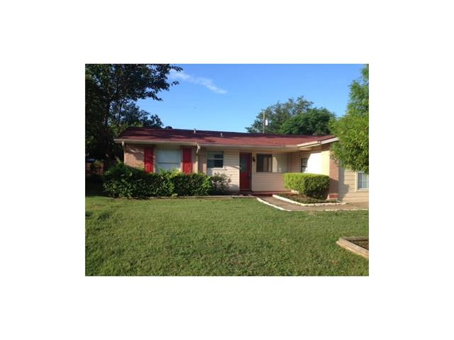 Rental Homes for Rent, ListingId:34967553, location: 429 Melrose Richardson 75080