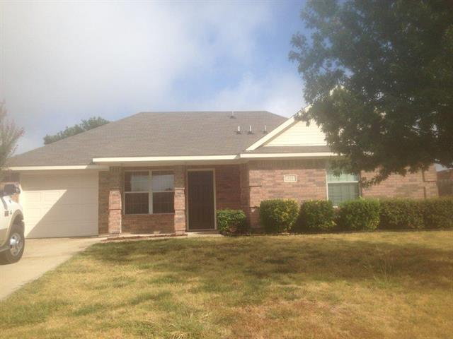 Rental Homes for Rent, ListingId:35033092, location: 623 Oliver Lane Waxahachie 75165