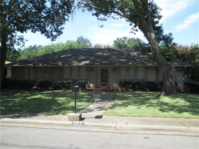 Rental Homes for Rent, ListingId:34967153, location: 929 Pine Tree Lane Desoto 75115