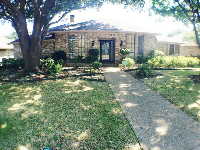 Rental Homes for Rent, ListingId:34974757, location: 9738 Windham Drive Dallas 75243