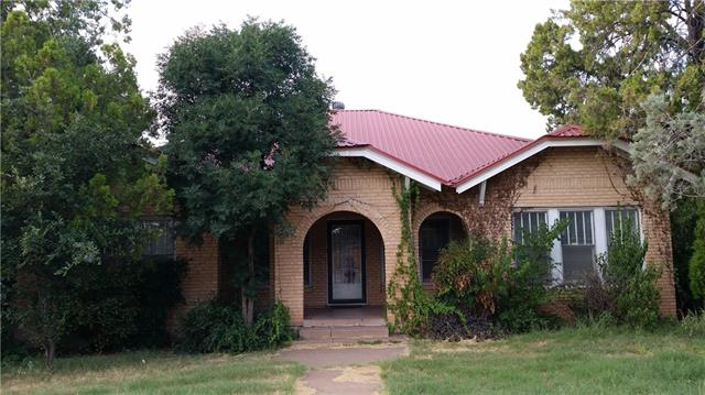 Rental Homes for Rent, ListingId:34974867, location: 602 E North 16th Street Abilene 79601