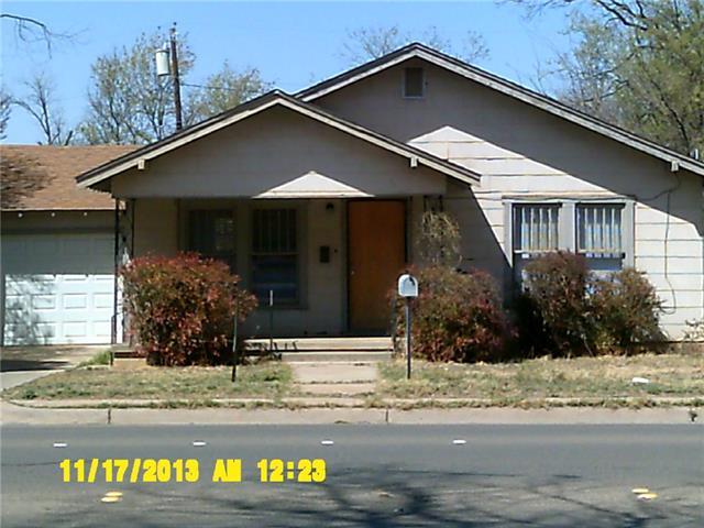 Rental Homes for Rent, ListingId:34974686, location: 1618 Ambler Avenue Abilene 79601