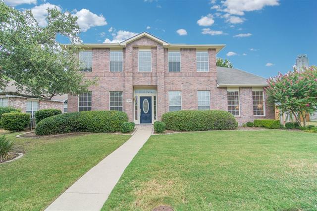Real Estate for Sale, ListingId: 35022051, Allen,TX75002