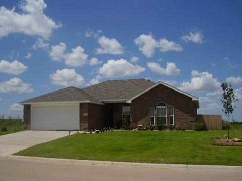 Rental Homes for Rent, ListingId:34974654, location: 249 Cotton Candy Road Abilene 79602