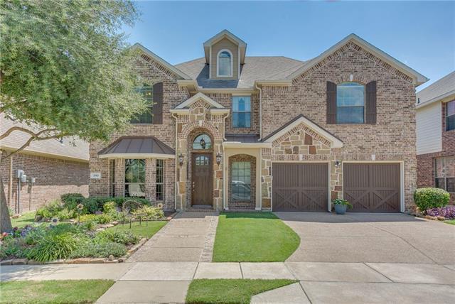 Real Estate for Sale, ListingId: 34990608, Fairview,TX75069