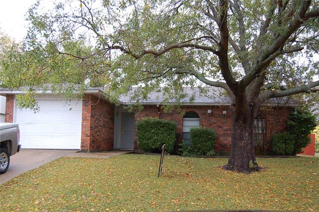 Rental Homes for Rent, ListingId:34974601, location: 117 W Way Drive Allen 75002