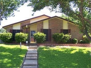 Rental Homes for Rent, ListingId:34974753, location: 1708 Golden Grove Drive Mesquite 75149