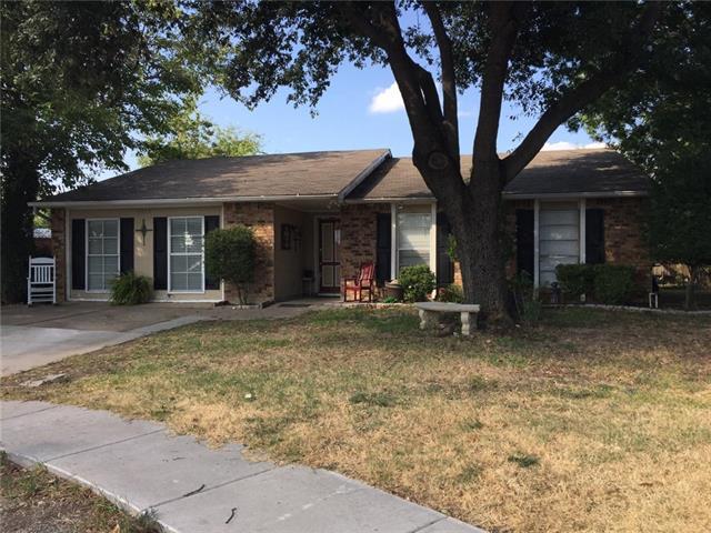 Real Estate for Sale, ListingId: 35021827, Rowlett,TX75089