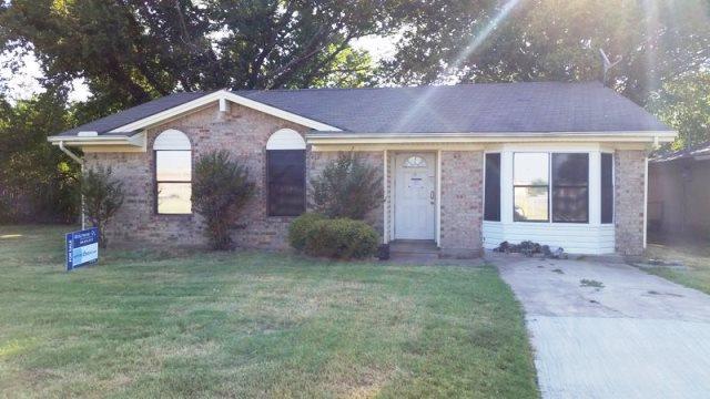 Real Estate for Sale, ListingId: 34990494, Crandall,TX75114