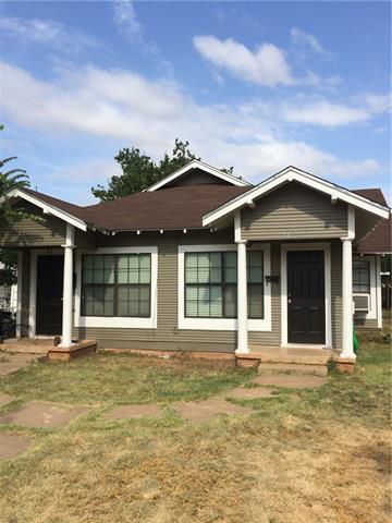 Rental Homes for Rent, ListingId:34990666, location: 733 Victoria Street Abilene 79603